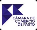 Logo Cámara de Comercio de Pasto