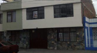 Casa Barrio La Aurora