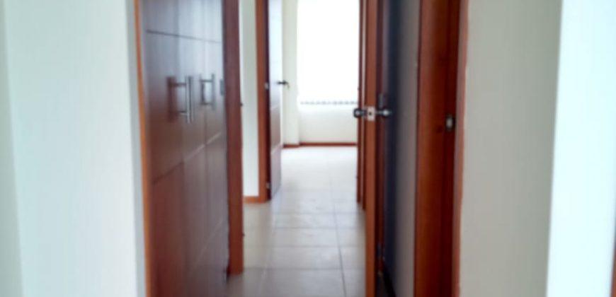 Apartamento Barrio la Aurora
