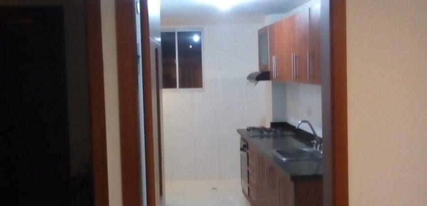 Apartamento Barrio Parana