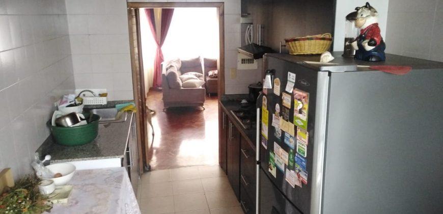 Apartamento Barrio San Ignacio
