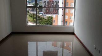 Apartamento Barrio Mariluz