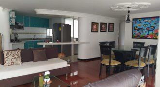 Apartamento Barrio Las Margaritas