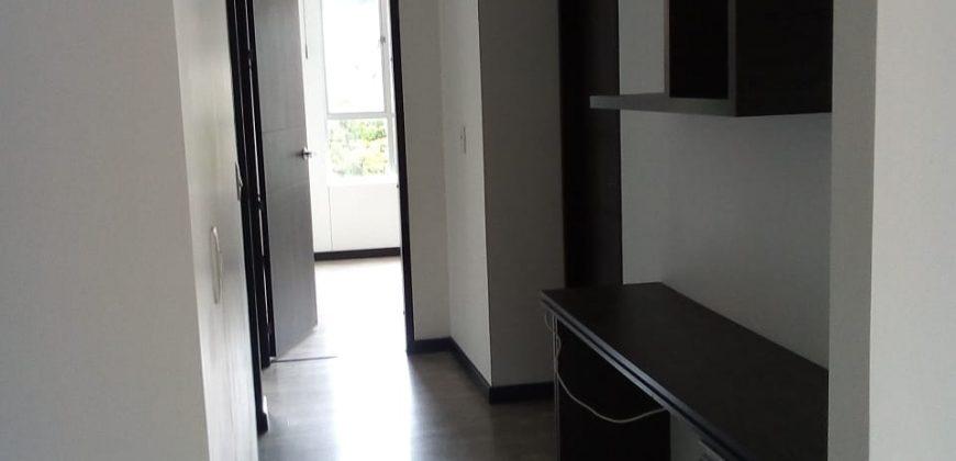Apartamento Barrio Valle de Atriz