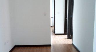 Apartamento Barrio Pandiaco