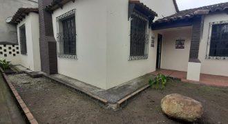 Casa Comercial Barrio Las Cuadras